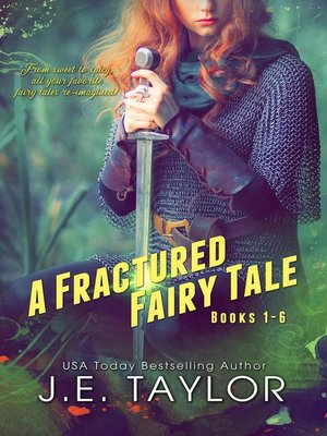 cover image of A Fractured Fairy Tale