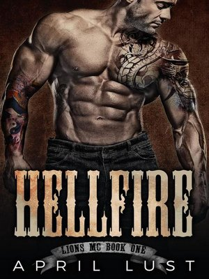 cover image of Hellfire (Book 1)