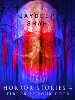 cover image of Horror Stories 4
