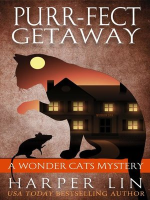 cover image of Purr-fect Getaway