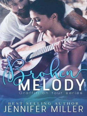 cover image of Broken Melody