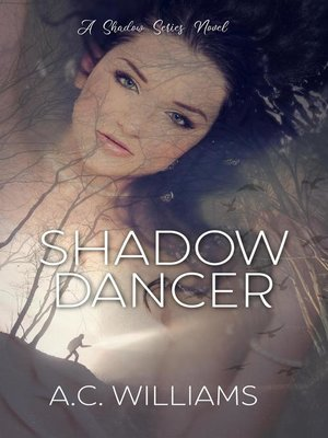cover image of Shadow Dancer