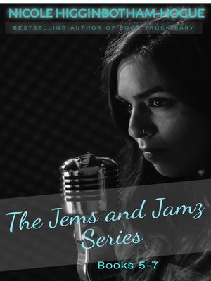 cover image of The Jems and Jamz Series