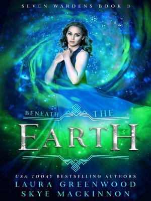 cover image of Beneath the Earth