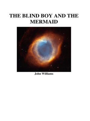 cover image of The Biind Boy and the Mermaid
