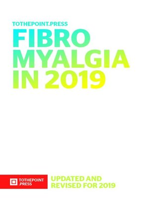 cover image of Fibromyalgia in 2019