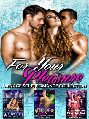 cover image of For Your Pleasure