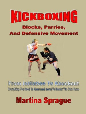cover image of Kickboxing