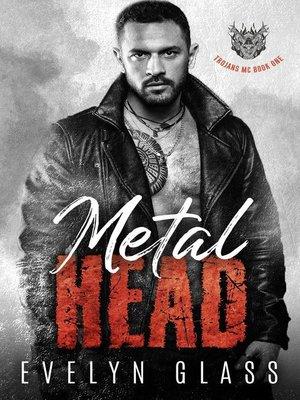 cover image of Metalhead (Book 1)