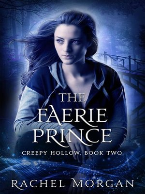 cover image of The Faerie Prince