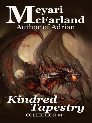 cover image of Kindred Tapestery