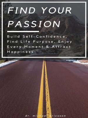 cover image of Find Your Passion