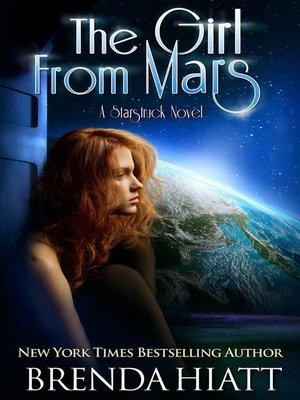 cover image of The Girl From Mars