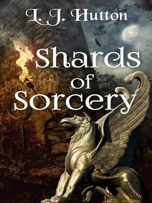 cover image of Shards of Sorcery