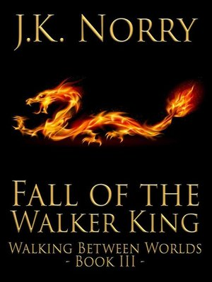 cover image of Fall of the Walker King