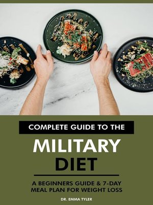 cover image of Complete Guide to the Military Diet