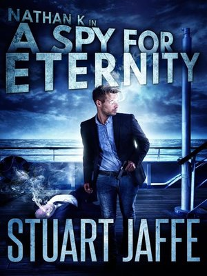 cover image of A Spy for Eternity