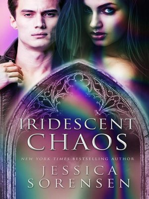 cover image of Iridescent Chaos