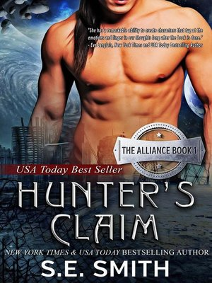 cover image of Hunter's Claim