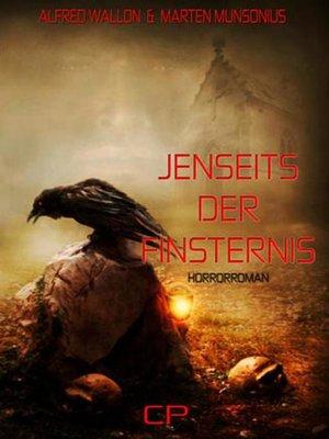 cover image of Horrorroman