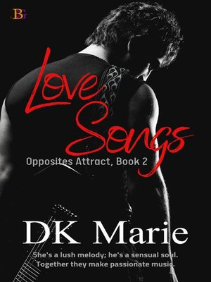 cover image of Love Songs