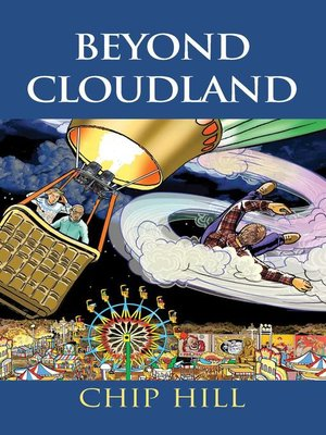 cover image of Beyond Cloudland