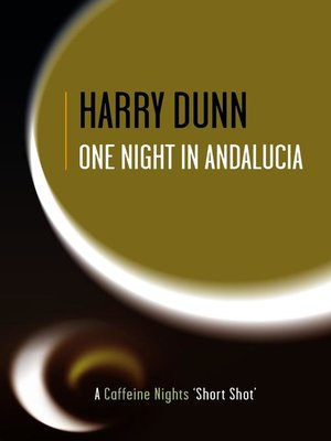 cover image of One Night in Andalucia