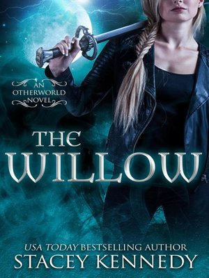 cover image of The Willow