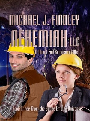 cover image of Nehemiah LLC