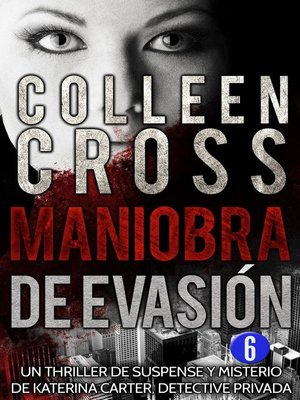 cover image of Maniobra de evasión--Episodio 6