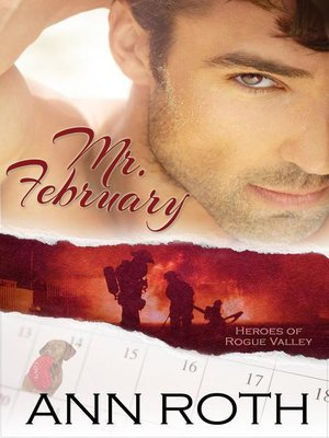 cover image of Mr. February