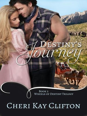 cover image of Destiny's Journey