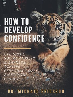 cover image of How to Develop Confidence