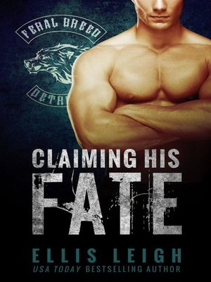 cover image of Claiming His Fate