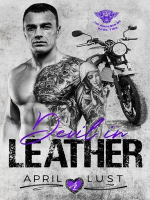 cover image of Devil in Leather