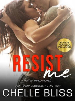 cover image of Resist Me