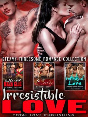 cover image of Irresistible Love