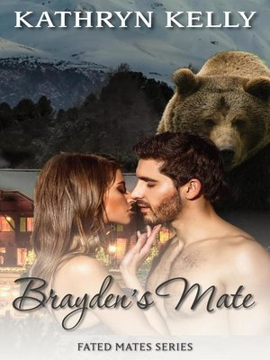 cover image of Brayden's Mate