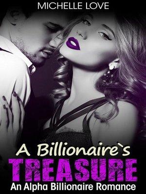 cover image of A Billionaire's Treasure