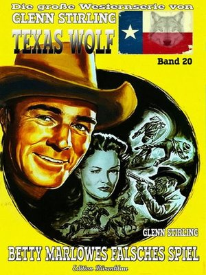 cover image of Texas Wolf #20