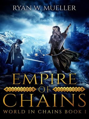 cover image of Empire of Chains