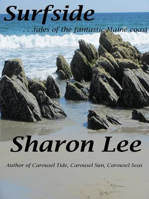 cover image of Surfside