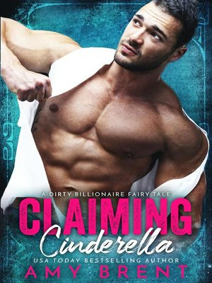 cover image of Claiming Cinderella