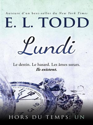 cover image of Lundi