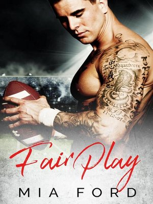 cover image of Fair Play