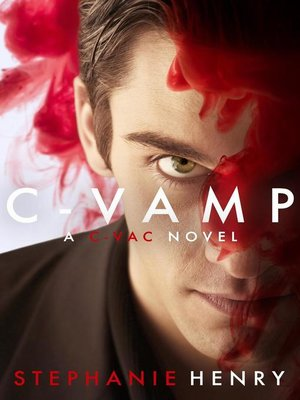 cover image of C-Vamp