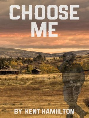 cover image of Choose Me
