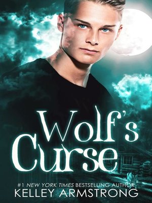 cover image of Wolf's Curse