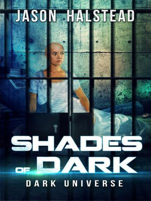 cover image of Shades of Dark