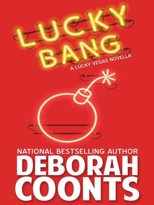 cover image of Lucky Bang